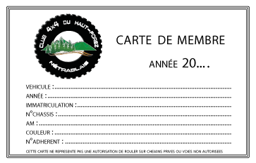 carte abonnement club docsdepub